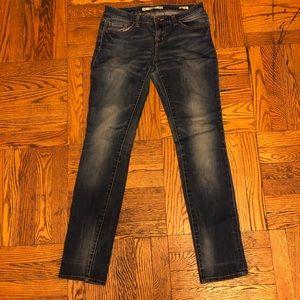❗️MAKE OFFER❗️Zara Slim Fit Jeans